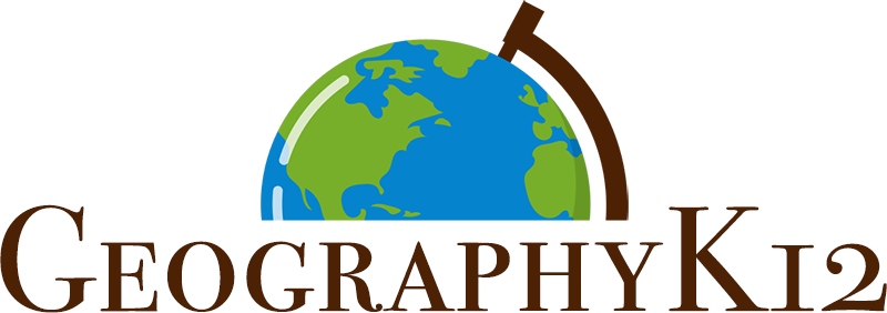 Geography K-12